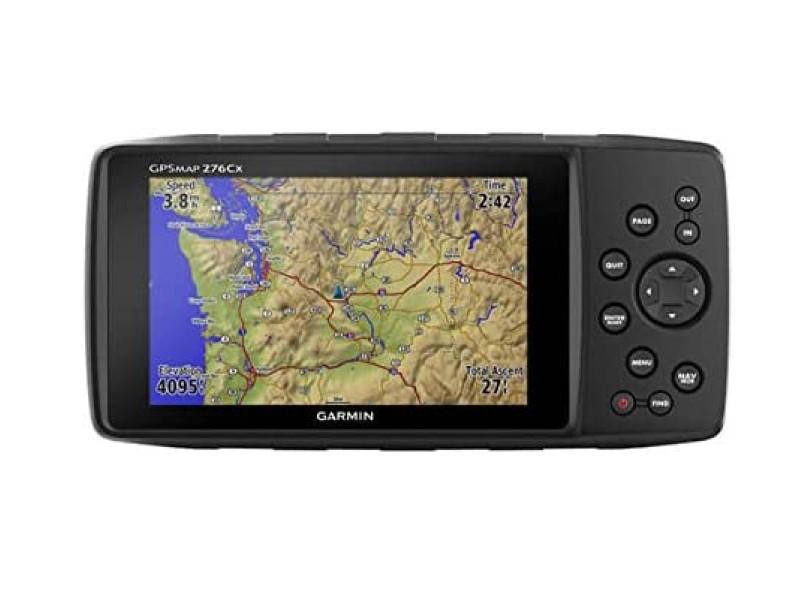 GPS Garmin 276Cx GPSMAP